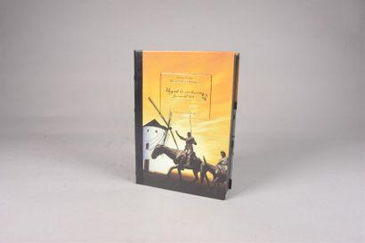 MONTBLANC, Miguel de Cervantes édition limitée...