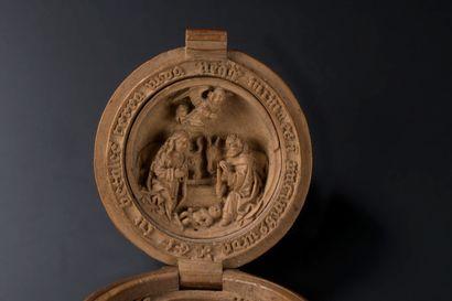 Adam Dircksz and his workshop  County Holland, Northern Netherlands, c.1500 -1530...