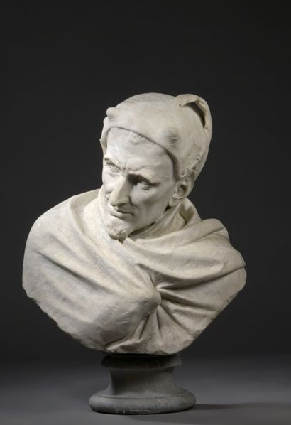Prosper d'EPINAY (1836-1914)  Méphistophélès...