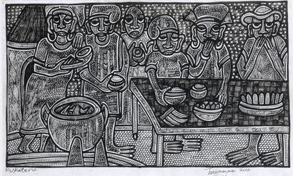 TWIN SEVEN SEVEN (1944-2011) - Nigéria  Bukateria,...