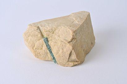 BERYL ET ORTHOSE BRESIL (15cm)