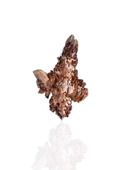 TRES BEAU CRISTAL ANATASE CUIBA DISTRICT BRESIL (3cm)