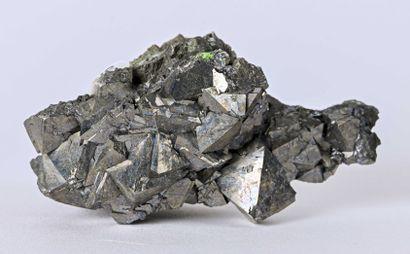 GERSDORFITE AIT AMMAN MAROC (8cm)