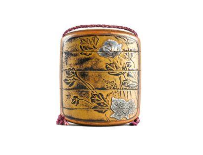 JAPON, début XVIIIe siècle