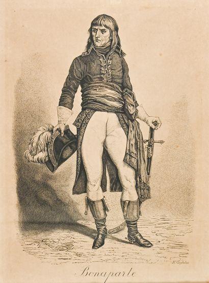 D. GUGLIELMI