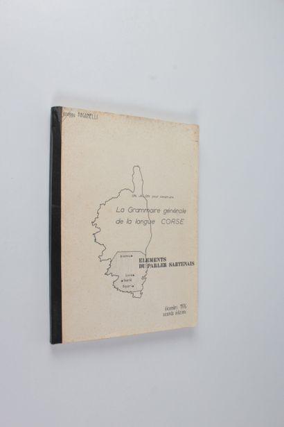 Paganelli, Jaseppu (sic)