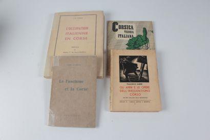 Livrelli, Jean André