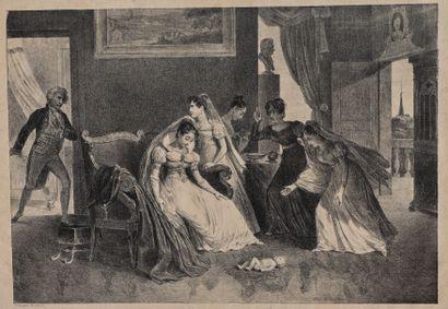 Naissance de Bonaparte