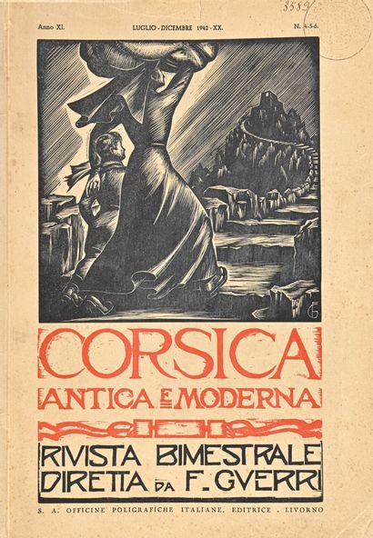 Corsica antica e moderna