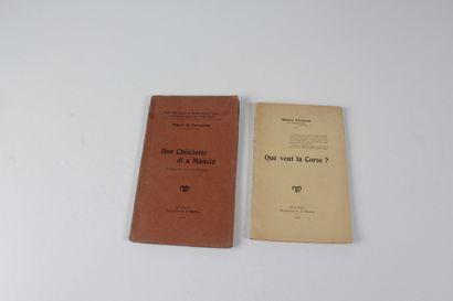 Cervantès et Pittore