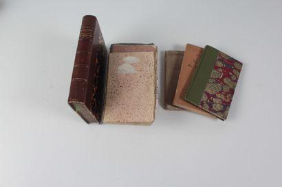 [Lot 1er Empire] Anti-Napoléon ou recueil de faits et d'anecdotes relatifs à Napoléon...