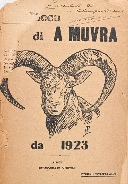 L'Almanaccu di A Muvra Per