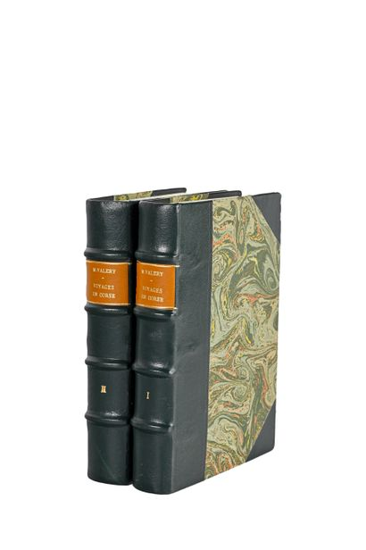 Valery (pseud. de Pasquin, Antoine-Claude).