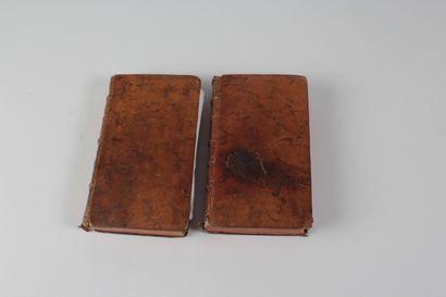 [SARDAIGNE] Loix et constitutions de Sa majesté le roi de Sardaigne, publiées en...