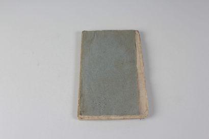 Le manuscrit venu de Sainte-Hélène apprécié à sa juste valeur