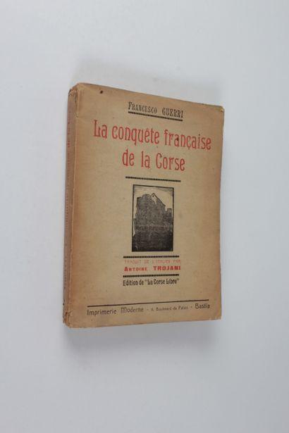 Guerri, Francesco et Trojani, Antoine