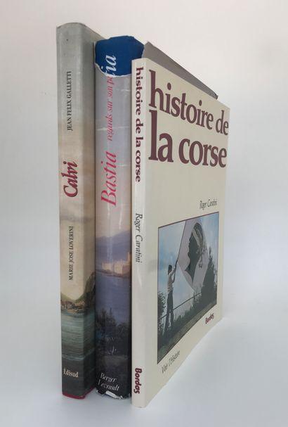 Serafini-Costoli (sous la dir. de).-