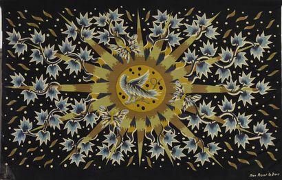 D'après Jean PICART LE DOUX (1902-1982)
