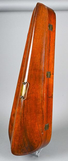 Bel étui de violon époque XIXe siècle en...