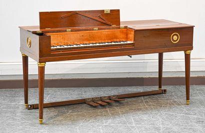 Pianoforte Erard Frères, à Paris 37 rue du...