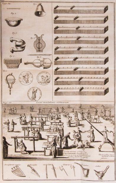 JOLY (Joseph-Romain). Lettres sur divers...