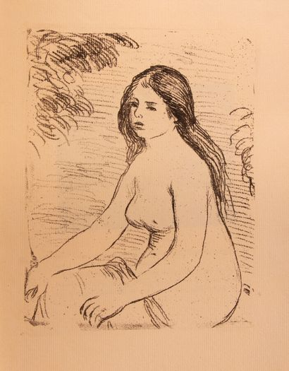 DURET (Théodore). Histoire des peintres impressionnistes....