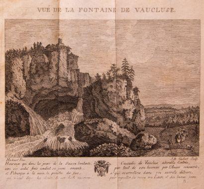 Provence - Midi - BERENGER (Laurent-Pierre)....