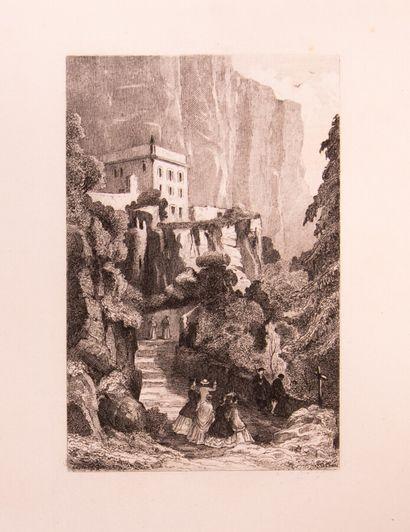Provence - Midi - AUDIFFRET (Comte Gustave...