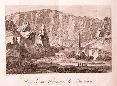 Provence - Midi - GUERIN (J.). Description...