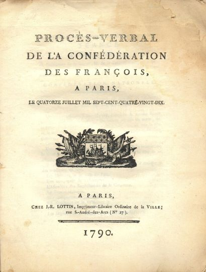 RÉVOLUTION de 1789