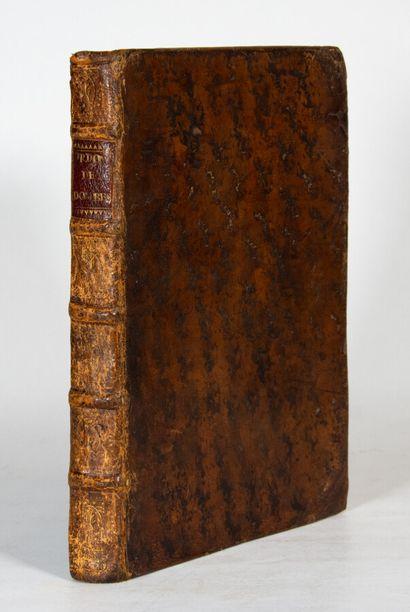Ain - CHATILLON (Hiérosme de). Ordinances of Monseigneur le Duc de Montpensier,...