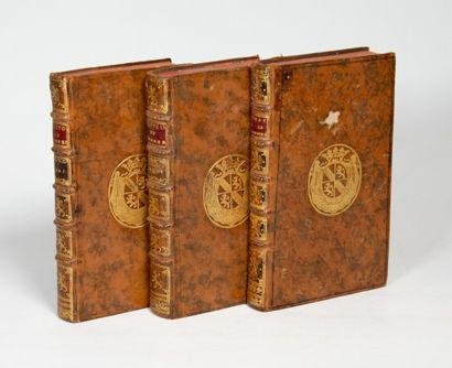 [ARCQ (Philippe-Auguste de Sainte-Foy, Chevalier...