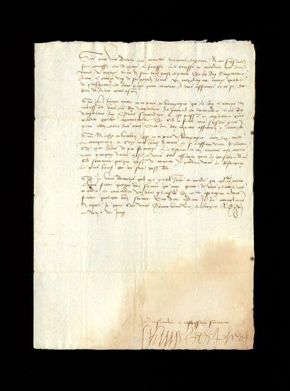SIÈGE DE DIJON DE 1513