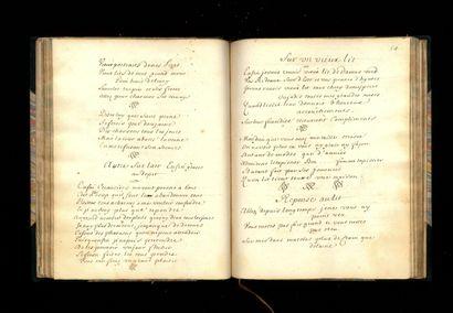 Philippe Emmanuel, marquis de COULANGES (1633-1716) Philippe Emmanuel, marquis de...