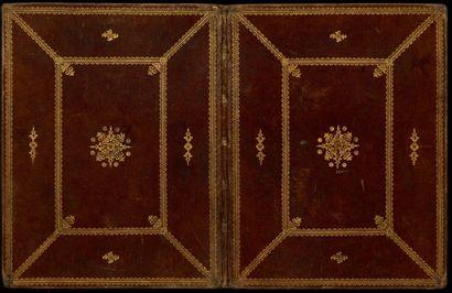 LITANIES ET PRIÈRES LITANIES ET PRIÈRES. Recueil composite du XVIIe, imprimé et manuscrit....