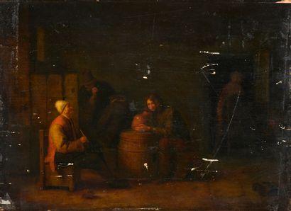 Pieter Hermansz VERELST (Dordrecht, vers...