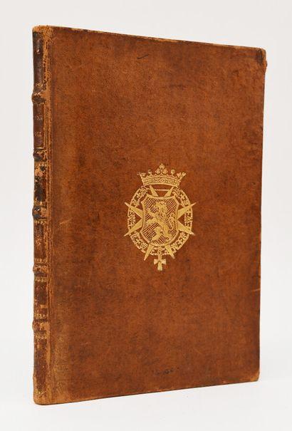 ARNAUD (François de Baculard d'). ANN BELL....