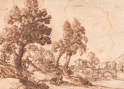 Ecole Florentine du XVIIe siècle