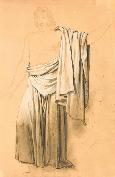 Joseph Ferdinand LANCRENON (1794-1874)