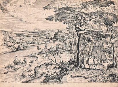 D'après Pieter Bruegel l'Ancien (ca. 1525–1569)