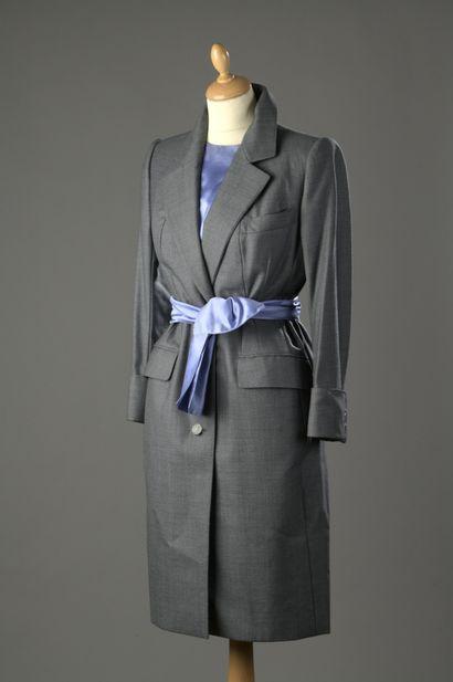 GIVENCHY Haute Couture n°86489, 86490  Ensemble...