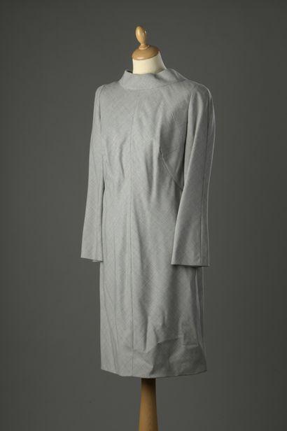 GIVENCHY Haute Couture n° 85247, Accessoires...