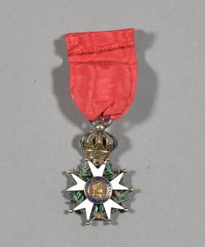 FRANCE  Légion d'Honneur Premier Empire modèle...