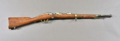 FRANCE  Mousqueton de Cavalerie modèle 1874...