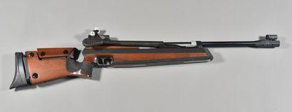 ALLEMAGNE  Carabine à air comprimé Super...