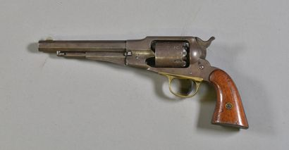 USA  Remington new model 1858 calibre 36...