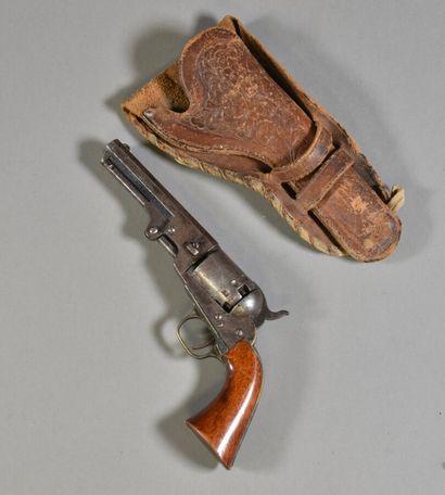 USA  Revolver Manhattan Fire Arms Company...