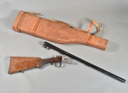 **** FRANCE  Fusil de chasse Verney Carron...