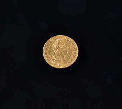 AUTRICHE  Joseph II, ducat d'or 1788 B, KM...
