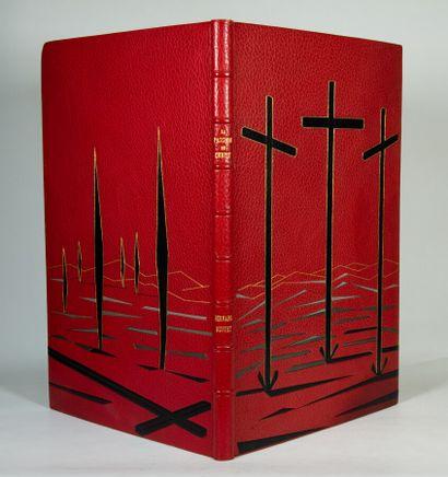 BUFFET (Bernard). La passion du Christ.  Paris,...